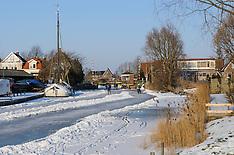 Warkum, Fryslân, Netherlands