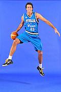 17.03.2009<br /> DOMEGGE DI CADORE <br /> RADUNO NAZIONALE ITALIANA MASCHILE<br /> NELLA FOTO: LUIGI DATOME