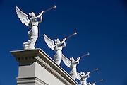 Caesars Palace Hotel and Casino  Las Vegas, Nevada