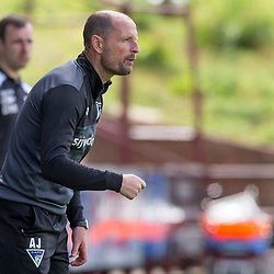 Dunfermline v Stirling Albion, BetFred Cup, 28 July 2018