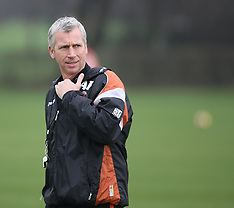 070202 Charlton Training