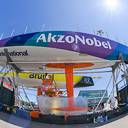 Team AkzoNobel is a brand-new Dutch ocean racing team backed by leading global paints and coatings company, AkzoNobel.<br /> <br /> The team was the first entry in the 2017-18 edition - continuing the remarkable legacy of Dutch teams competing in the race.<br /> <br /> With a grand finale in The Hague in June 2018, Dutch fans can get closer to their heroes than ever before and they are sure to be right behind the team AkzoNobel sailors as they race into their home port.