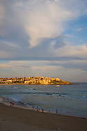 Sunset at Bondi Beach, Sydney