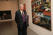 Partha and Swasti Mitter, Other,Riyas Komu and Peter Drake. - VIP  launch of Aicon. London's largest contemporary Indian art gallery. Heddon st. and afterwards ant Momo.15 Marc h 2007.  -DO NOT ARCHIVE-© Copyright Photograph by Dafydd Jones. 248 Clapham Rd. London SW9 0PZ. Tel 0207 820 0771. www.dafjones.com.