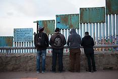 Around the border