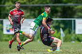 Philadelphia Gaelic Athletic Association Gaelic Football - Donegal vs Young Irelands 9 July 2017