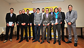 2012.02.07 - Brussel - Di Rupo & Peeters celebration