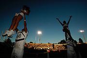 18361Footbal vs Gardner Webb 09/01/07 photos by Kevin Riddell