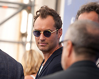 Jude Law at the The Young Pope film photocall at the 73rd Venice Film Festival, Sala Grande on Saturday September 3rd 2016, Venice Lido, Italy.