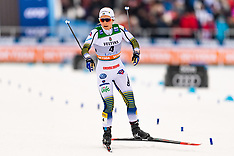 FIS Cross-Country World Cup - 09 February 2019