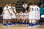 MCHS JV Boys Basketball vs Culpeper