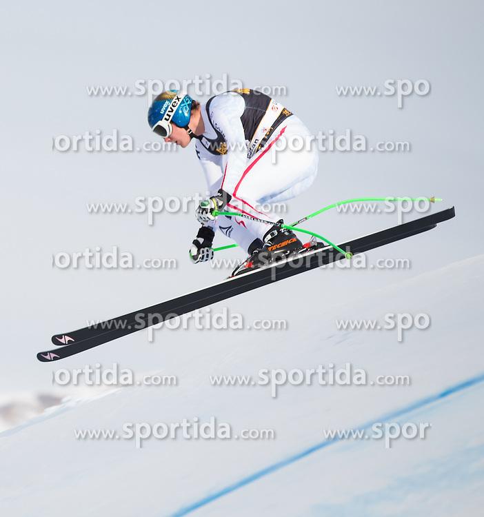 13.12.2012, Sasslong, Groeden, ITA, FIS Weltcup, Ski Alpin, Abfahrt, Herren, 2. Training, im Bild Otmar Striedinger (AUT) // Otmar Striedinger of Austria in action during downhill 2nd practice run of the FIS Ski Alpine Worldcup at Sasslong course, Groeden, Italy on 2012/12/13. EXPA Pictures © 2012, PhotoCredit: EXPA/ Johann Groder