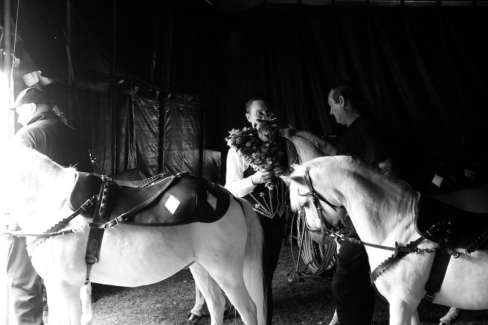 Circus life 15, Sydney