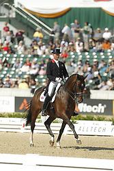HESTER Carl, Liebling II<br /> Kentucky - Alltech FEI WEG 2010<br /> /Stefan Lafrentz