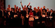 Award Presentation and Winners