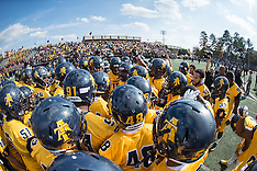 2016 A&T Football at NC Central