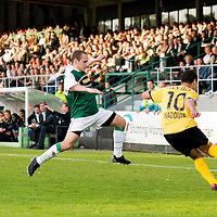 20090519 - FC DORDRECHT - RODA JC