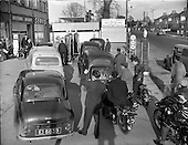 1959 – 15/11 Petrol Strike at Dublin Garages
