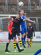 - Forfar Farmington v Hutchison Vale, pre-season friendly at Station Park, Forfar<br /> <br />  - &copy; David Young - www.davidyoungphoto.co.uk - email: davidyoungphoto@gmail.com