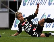 08.05.2008, Tapiolan Urheilupuisto, Espoo, Finland..Veikkausliiga 2008 - Finnish League 2008.FC Honka - Rovaniemen Palloseura.John Weckstr?m - Honka.©Juha Tamminen.....ARK:k
