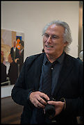 ERIC FISCHL, Eric Fischl, Art Fair paintings. pv. Victoria Miro Fine art. Wharf Rd. London. 13 October 2014.