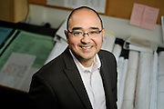 DJC 2013 Newsmaker Corey Lohman, president of Emerick Construction Co.