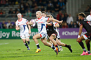 James O'Connor to Sale, Delon Armitage to LOU during the European Rugby Challenge Cup, Pool 2, between Lyon OU and Sale Sharks on October 20, 2017 at Matmut stadium in Lyon, France - Photo Romain Biard / Isports / ProSportsImages / DPPI