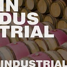 00 portada Industrial / Industrial