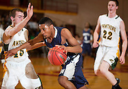 McCluer North HS vs Ft. Zumwalt North HS boys' basketball