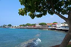 Waterfront, Lahaina.