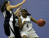 NCAA Women Basketball: Penn State-York at Notre Dame