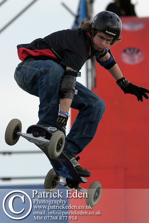 Mountain Boarding Isle of Wight, White Air, Sandown, mountain board, isle of wight, Yaverland Beach, People photography photograph canvas canvases