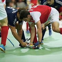 15 Austria v Czech Republic men hf