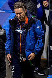 12-01-2018 DUI: ISU European Short Track Championships 2018 day 1, Dresden<br /> Jeroen Otter NED