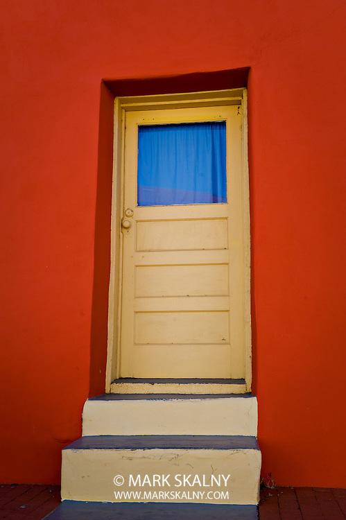 Tucson's Historic Barrio District, Tucson, Arizon Photos by Mark Skalny
