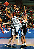 Sydney 2000 Italia - Nuova Zelanda