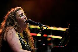 Emily Bezar, 2006<br /> Photo by Darrin Zammit Lupi