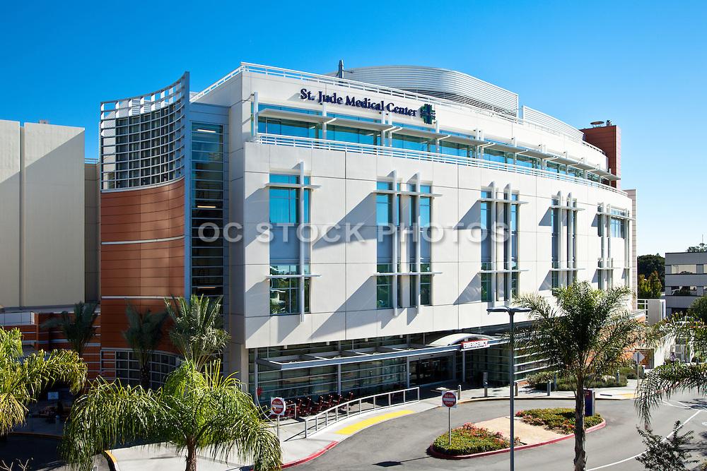 St Jude Medical Center Orange County Fullerton Ca Hospital >> St Jude Medical Center In Fullerton Socal Stock Photos Oc Stock