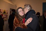 Them, Redfern Gallery PV. Cork St. London. 22 January 2020
