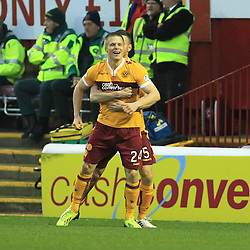 Motherwell v Dundee United | Scottish Cup | 29 November 2014