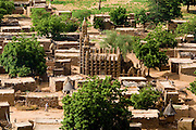 Teli village stands out as one of the many religiously highly ecletic and tolerant in the Dogon Country. Muslims, Catholics and Animists live together in harmony even if the village mosque shows the predominacy of the Islamic religion. The Dogon Country is the most visited part of Mali with tourists visiting its tipical  villages that can be located on the cliff, on the sandy plain or in the rocky plateau