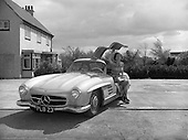1955 - Mercedes Benz Special for Motor Distributers Ltd.