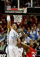 20080329 NCAAB Louisville v North Carolina
