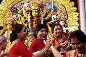 Durga Puja - Indian Festival