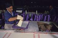 Morocco, casablanca, sugar cane factory