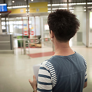 Die ersten Tage in Deutschland – unterwegs mit chinesischen Studenten. // mehr auf: dreitagezeit.de