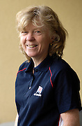 2005 FISA World Cup, Rotsee, Lucerne, SWITZERLAND, 06.07.2005 Team photo's  Hotel Grand Europe, Caroline Searle.  © Peter Spurrier. .email images@intersport-images..[Mandatory Credit Peter Spurrier/ Intersport Images]