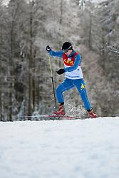 LIASHENKO Liudmyla, Biathlon Middle Distance, Oberried, Germany