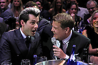 James Corden and Mark Ronson