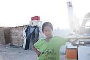 May 2013 - Displaced in Najaf